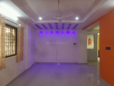 Gallery Cover Image of 1525 Sq.ft 3 BHK Apartment for rent in JP Nagar for 100000