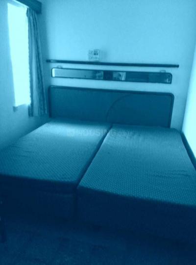 Bedroom Image of Gopalan PG in Hebbal