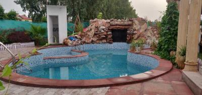 Gallery Cover Image of 900 Sq.ft 3 BHK Independent House for buy in Nagla Nagli for 4700000