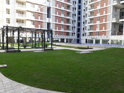 Gallery Cover Image of 1540 Sq.ft 3 BHK Apartment for buy in South City for 6250000