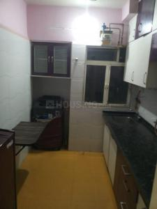 Gallery Cover Image of 600 Sq.ft 1 BHK Apartment for rent in Kavya Residency, Kasarvadavali, Thane West for 15000