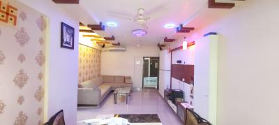 Gallery Cover Image of 1420 Sq.ft 3 BHK Independent Floor for rent in Kopar Khairane for 55000