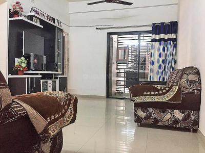 Gallery Cover Image of 475 Sq.ft 1 BHK Apartment for buy in Chandkheda for 2600000