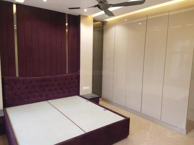 Gallery Cover Image of 2200 Sq.ft 4 BHK Independent Floor for buy in Mansarover Garden for 27000000