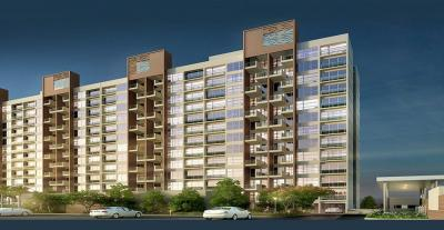Gallery Cover Image of 945 Sq.ft 2 BHK Apartment for buy in Hinjewadi for 4500000