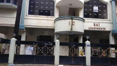 Gallery Cover Image of 1300 Sq.ft 3 BHK Apartment for rent in Valasaravakkam for 20000