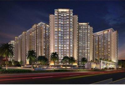 Gallery Cover Image of 606 Sq.ft 1 BHK Apartment for buy in Bhiwandi for 2639000