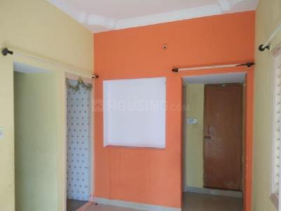 Gallery Cover Image of 650 Sq.ft 2 BHK Independent Floor for rent in Vivek Nagar for 14500