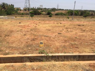 Gallery Cover Image of  Sq.ft Residential Plot for buy in BEML Nagar for 4800000