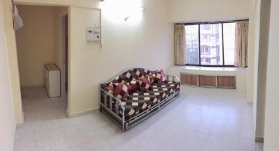 Gallery Cover Image of 500 Sq.ft 1 BHK Apartment for rent in Tulip Park Apartments, Andheri East for 23000