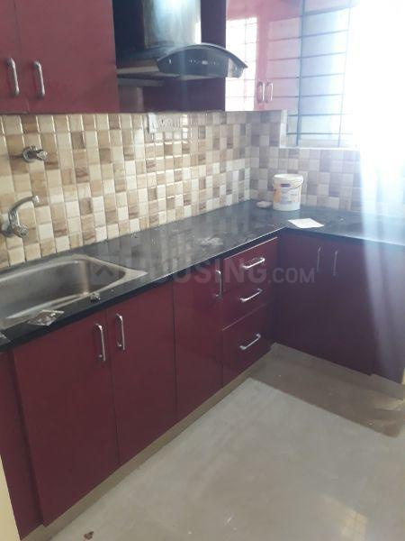 Kitchen Image of 1750 Sq.ft 3 BHK Apartment for rent in Banashankari for 40000