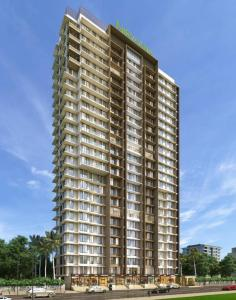 Gallery Cover Image of 601 Sq.ft 1 BHK Apartment for buy in Vikhroli East for 7500002