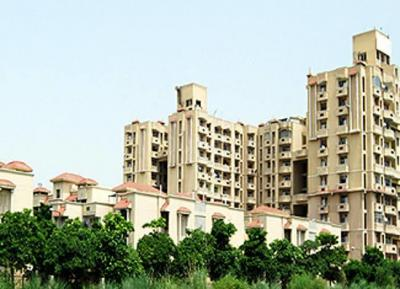 Gallery Cover Image of 995 Sq.ft 2 BHK Apartment for buy in Parsvnath Estate, Omega IV Greater Noida for 4500000