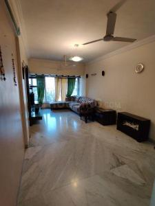 Gallery Cover Image of 985 Sq.ft 2 BHK Apartment for rent in Sanpada for 35000