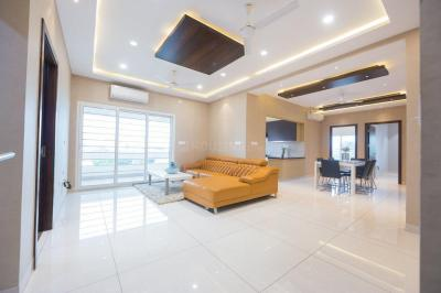 Gallery Cover Image of 1975 Sq.ft 3 BHK Apartment for buy in Thiruvanmiyur for 28500000