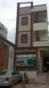 Gallery Cover Image of 1100 Sq.ft 2 BHK Independent House for rent in Bhoiguda for 16000