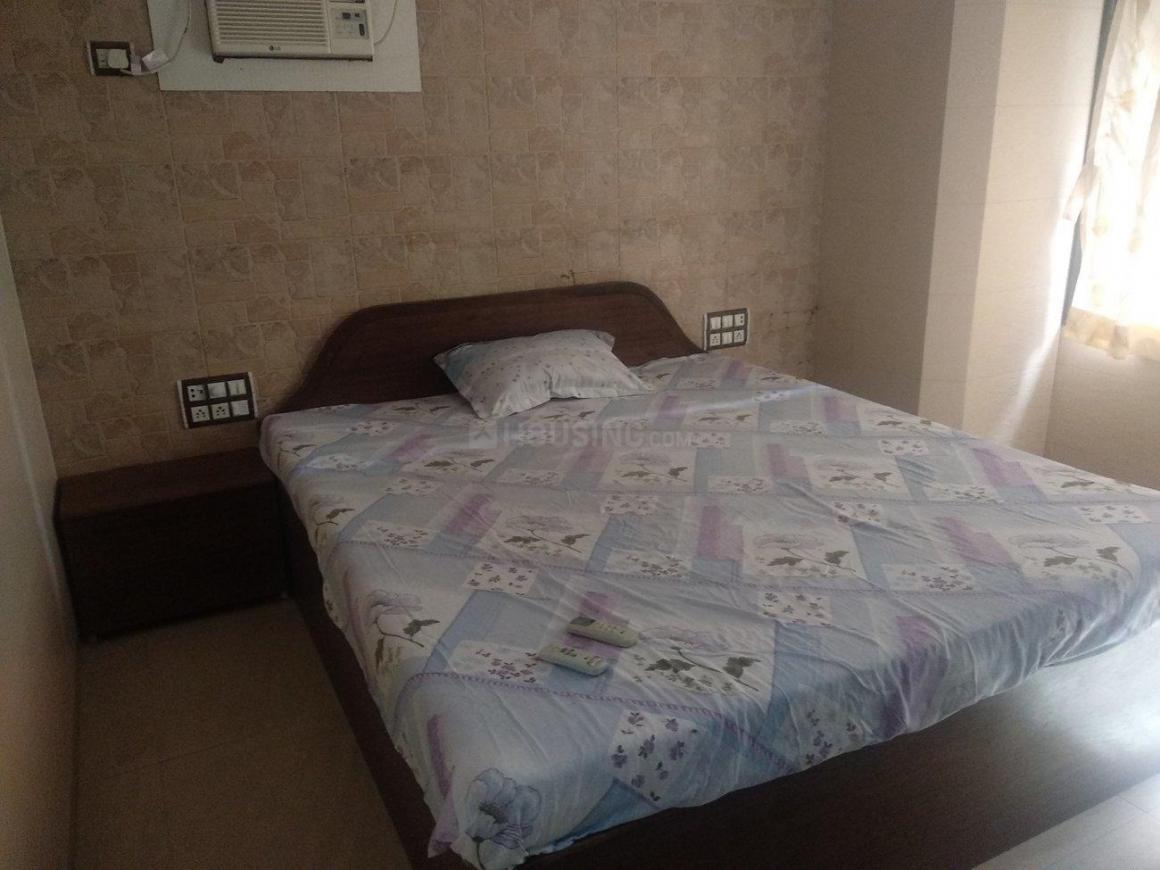Bedroom Image of 950 Sq.ft 2 BHK Apartment for rent in Worli for 80000