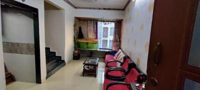 Gallery Cover Image of 600 Sq.ft 1 BHK Apartment for buy in Dattatray Complex, Nerul for 7000000