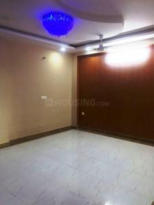 Gallery Cover Image of 950 Sq.ft 3 BHK Independent Floor for rent in Sector 14 Dwarka for 16000