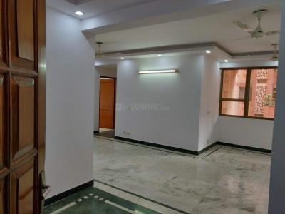 Gallery Cover Image of 2000 Sq.ft 3 BHK Apartment for buy in Sector 13 Dwarka for 14500000
