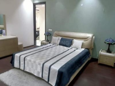 Gallery Cover Image of 1385 Sq.ft 3 BHK Apartment for rent in Chauhan Sunlight Residency, Sector 44 for 18000