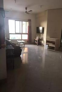 Gallery Cover Image of 1231 Sq.ft 2 BHK Apartment for buy in NRI Complex , Seawoods for 19300000