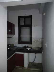 Kitchen Image of PG 3885222 Khanpur in Khanpur