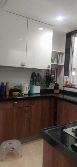 Kitchen Image of 1000 Sq.ft 2 BHK Apartment for rent in Bandra West for 125000