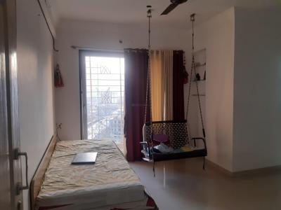 Gallery Cover Image of 1080 Sq.ft 2 BHK Apartment for rent in Arihant Arihant Aarohi, Shilgaon for 15500