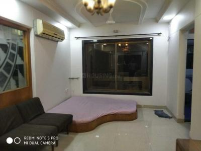 Gallery Cover Image of 1300 Sq.ft 3 BHK Apartment for rent in Santacruz East for 77000