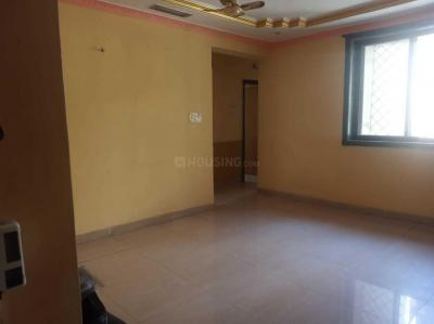 Gallery Cover Image of 1000 Sq.ft 2 BHK Apartment for rent in Kopar Khairane for 22000
