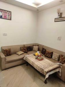 Gallery Cover Image of 575 Sq.ft 2 BHK Independent Floor for buy in Rani Bagh, Pitampura for 4000000