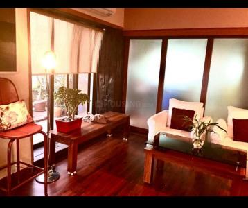 Gallery Cover Image of 1250 Sq.ft 2 BHK Apartment for buy in Sagar Darshan, Mahim for 55000000
