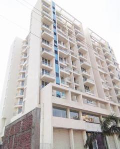 Gallery Cover Image of 1375 Sq.ft 3 BHK Apartment for buy in Krishna Amrut View, Karanjade for 9000000