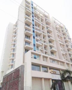 Gallery Cover Image of 1375 Sq.ft 3 BHK Apartment for buy in Karanjade for 9000000