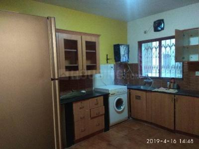 Gallery Cover Image of 2000 Sq.ft 3 BHK Apartment for rent in Rams Gandhi Nagar, Adyar for 65000