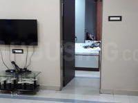 Gallery Cover Image of 1350 Sq.ft 2 BHK Apartment for rent in Koregaon Park for 30000