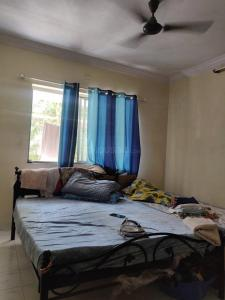 Gallery Cover Image of 950 Sq.ft 2 BHK Apartment for rent in Sanpada for 26000