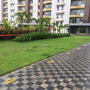 Gallery Cover Image of 1100 Sq.ft 2 BHK Apartment for rent in Magnolia Aspire, Chotto Chandpur for 9000
