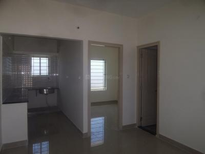 Gallery Cover Image of 530 Sq.ft 1 BHK Apartment for rent in Gottigere for 9100