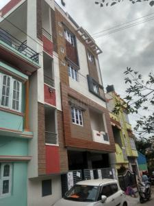 Gallery Cover Image of 1200 Sq.ft 2 BHK Independent House for rent in T Dasarahalli for 13000