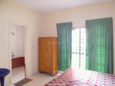 Gallery Cover Image of 500 Sq.ft 1 RK Apartment for rent in Horamavu for 10000