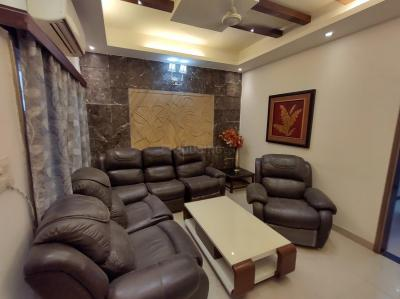 Gallery Cover Image of 2000 Sq.ft 4 BHK Villa for rent in Shahpura for 30000