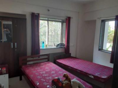 शिवाजी नगर में एफ़ सी आरडी में बेडरूम की तस्वीर