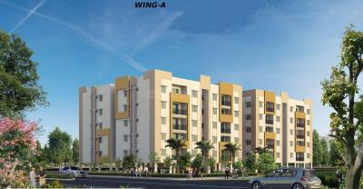 Gallery Cover Image of 1160 Sq.ft 3 BHK Apartment for buy in Malikdanguda for 4350000
