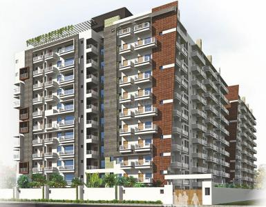 Gallery Cover Image of 1295 Sq.ft 2 BHK Apartment for buy in Yeshwanthpur for 10299700