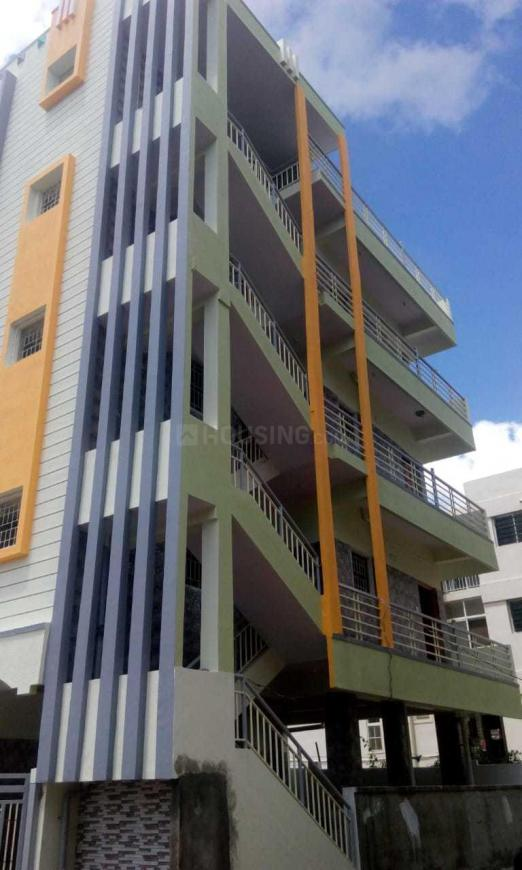 Building Image of 1201 Sq.ft 5+ BHK Independent Floor for buy in Nagondanahalli for 17500000