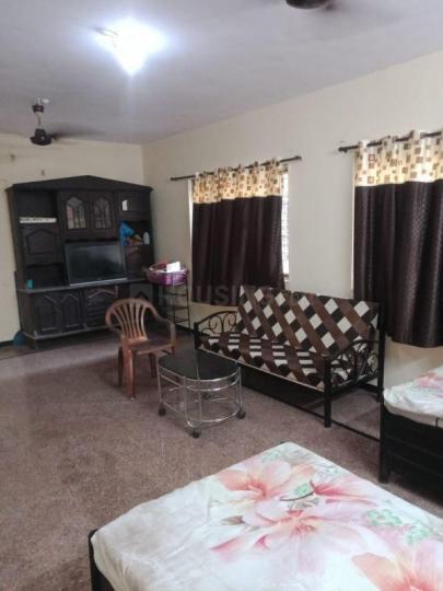 Living Room Image of Boys Sharing Room in Powai