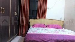 Bedroom Image of Sundarshan Chs in Nerul