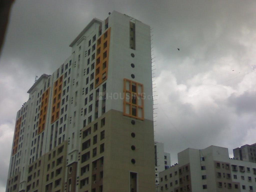 Building Image of 980 Sq.ft 2 BHK Apartment for rent in Goregaon East for 33000